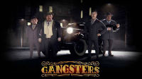 Habanero has released new slot machine Gangsters