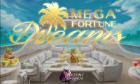 Huge jackpot on the Mega Fortune Dreams videoslot was won at LeoVegas