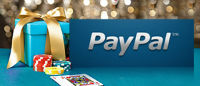 NetBet Casino has started working with PayPal
