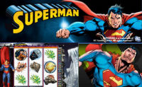 NextGen Gaming has launched a gaming machine Superman