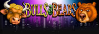 Videoslot Bulls and Bears from Realtime Gaming is dedicated to the stock market