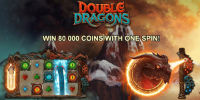 Yggdrasil Gaming has launched the Double Dragons gaming machine
