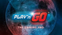 Play'n GO has launched a new gaming machine Super Wheel