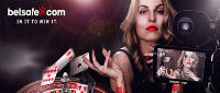 The Lucky Halloween slot machine appeared at Betsafe casino