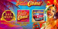 Video Slots Casino has launched a gaming machine iFiesta Cubana