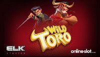 ELK Studios will soon release a new gaming machine Wild Toro