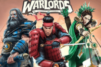 NetEnt released a preview of a new online slot Warlords: Crystals of Power