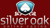 Silver Oak casino congratulates 2 big winners on a videoslot Aladdin's Wishes