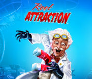 Bell Fruit Casino introduces a new Novomatic online slot Reel Attraction