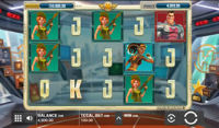 Betsafe Casino introduces a new Push Gaming videoslot Power Force Heroes