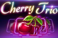 ISoftBet introduces a new gaming machine Cherry Trio