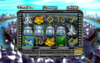 Mission Atlantis is a new mobile slot machine added by Oryx Gaming