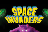 Omni Casino introduces a new Playtech online slot Space Invaders