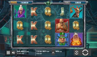 Push Gaming releases a new videoslot Power Force Villains at Betsafe Casino