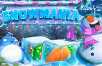 Snowmania is a new winter-themed online slot released by RTG