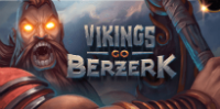 Yggdrasil Gaming releases a new gaming machine Vikings Go Berzerk