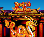 Casumo Casino launched a new gaming machine Dragon's Wild Fire