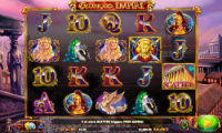 Glorious Empire is a new online slot developed by NextGen Gaming