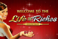 Life of Riches is a new Microgaming slot machine to be released this January