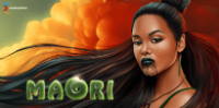 Maori is the newest online slot introduced by Endorphina