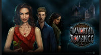 Microgaming will release a new gaming machine Immortal Romance in January