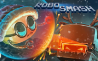 Robo Smash Christmas Edition is the newest online slot offered by iSoftBet