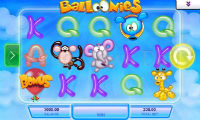 Sky Vegas Casino exclusively offers a new IGT online slot Balloonies Farm