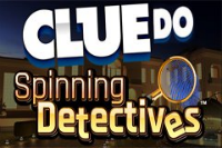 WMS Gaming offers a new slot machine CLUEDO Spinning Detectives