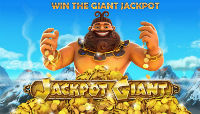 Jackpot Giant slot was launched at Omni Casino