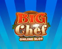 Big Chef is a new gaming machine powered by Microgaming