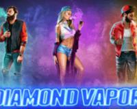Endorphina introduces its brand new online slot Diamond Vapor