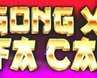 Gong Xi Fa Cai is a new jackpot online slot released by IGT