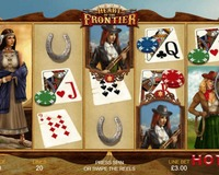 Heart of the Frontier is the latest online slot released by Playtech