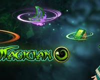 Jade Magician is the newest online slot developed by Play'n Go