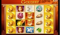 Goldify is the latest slot machine powered by IGT