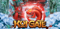 Koi Gate is a new gaming machine launched by Habanero