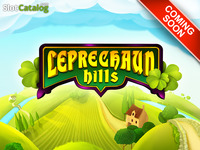 Leprechaun Hills is an upcoming online slot powered by Quickspin