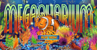 Megaquarium is an upcoming online slot released by Realtime Gaming