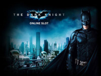Microgaming introduced the latest slot machine The Dark Knight