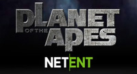 Net Entertainment will release a new gaming machine Planet of the Apes