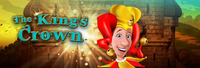 Novomatic introduces an upcoming slot machine The King's Crown