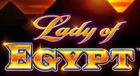 WMS Gaming introduces a new gaming machine Lady of Egypt