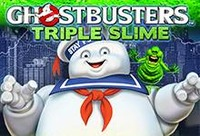 Ghostbusters Triple Slime is a new online slot introduced by IGT