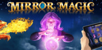 Mirror Magic is the latest slot machine released by Genesis Gaming