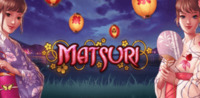Play'n Go is ready to release a new gaming machine Matsuri