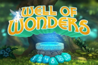 Thunderkick launches an upcoming online slot Well of Wonders