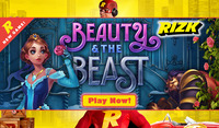 Yggdrasil Gaming releases a new gaming machine Beauty & The Beast